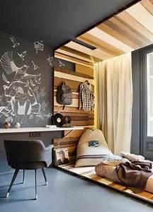 Coole Jugendzimmer Ideen Jungs : 30 zimmergestaltung ideen im jugendzimmer ~ Bigdaddyawards.com Haus und Dekorationen
