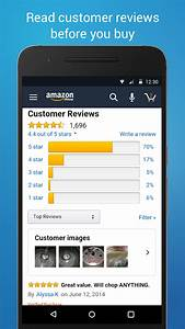 Amazon App Rechnung : amazon shopping android apps on google play ~ Themetempest.com Abrechnung