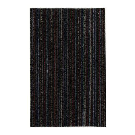 chilewich doormat sale buy chilewich stripe shag rug multi amara