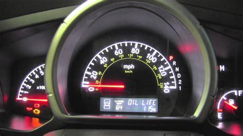 reset check engine light  honda ridgeline