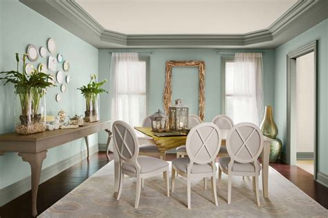 formal dining room paint ideas paint color trends 2018