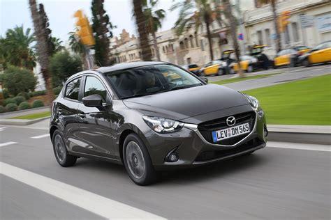 Mazda 2 1.5 Petrol 2015 Review
