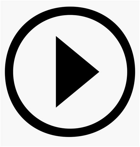 play button  play button png transparent png
