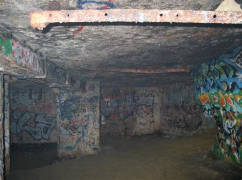 Letter From Paris Nazis In The Catacombs The