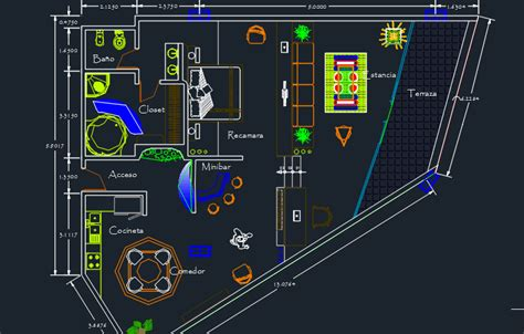 stars family hotel  pool  parking  dwg design plan  autocad designs cad