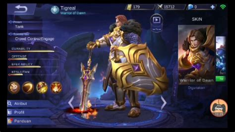 mobile legend characters mobile legends all character terbaru