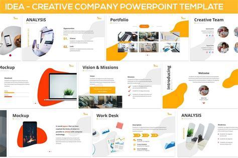 modern professional powerpoint templates design shack
