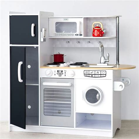 cuisine en bois kidkraft kidkraft kinderküche pepperpot 53352 pirum holzspielzeuge de