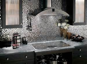 wall tiles kitchen ideas metal kitchen wall tile ideas home interiors