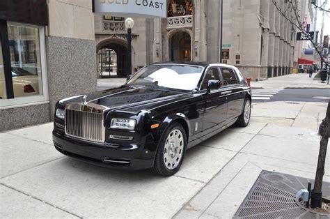 2019 Rolls Royce Phantom Extended Wheelbase  Car Photos