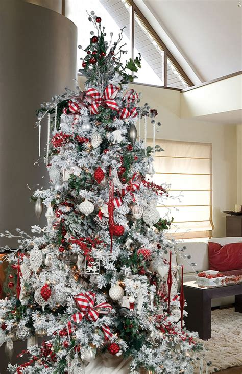tree decorations ideas picture 43 best international trees images on