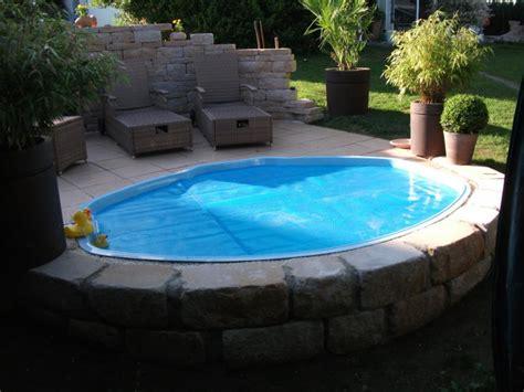 Mini Pool Gfk by Mini Pool Europool Hersteller Schwimmbecken Und