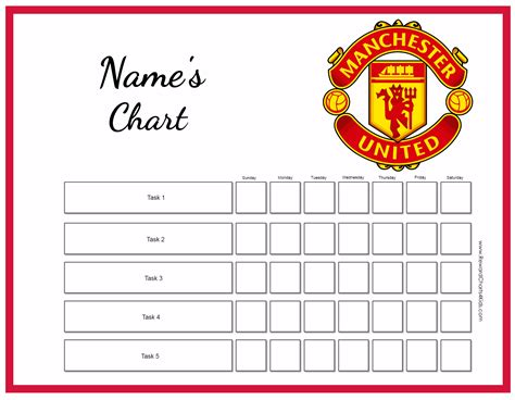 charts  sports groups customize   print  home