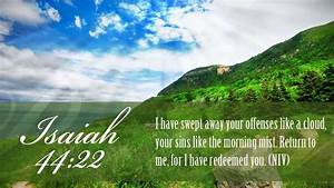 Bible Verse Of The Day - Inspirational and Encouraging ...