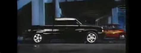 throwback thursday  chevrolet silverado ss commercial
