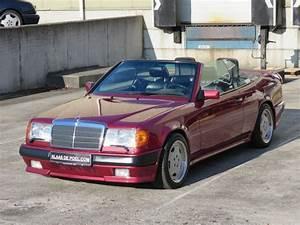 Mercedes W124 Cabriolet : mercedes w124 300ce 300 ce amg 3 4 cabriolet mercedes pinterest ~ Maxctalentgroup.com Avis de Voitures