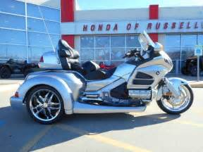 Smith Honda by 2015 Road Smith Honda Gl1800 Motorcycle From Russellville