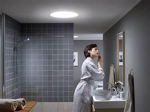 Velux Tageslicht Spot : tageslicht spots von velux ausreichend licht f r innenliegende r ume ~ Frokenaadalensverden.com Haus und Dekorationen