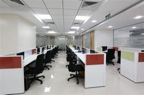 Narsi Kularia-it Company Office