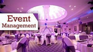 event management hmhub