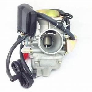 Amazon Com New Performance Carburetor For Tomberlin