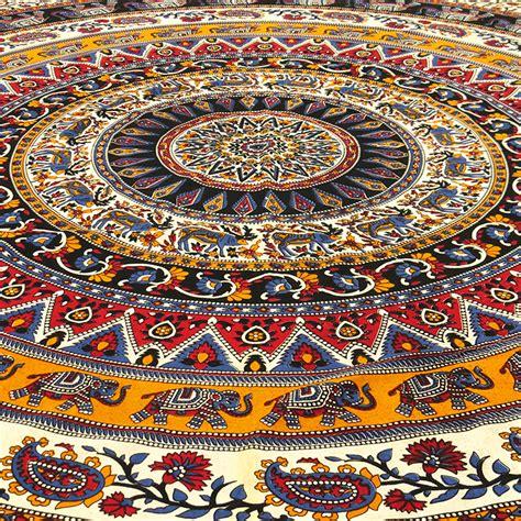 decor mural a tapisser decor mural a tapisser objet dcoration murale couverture de plage tapisserie elphant