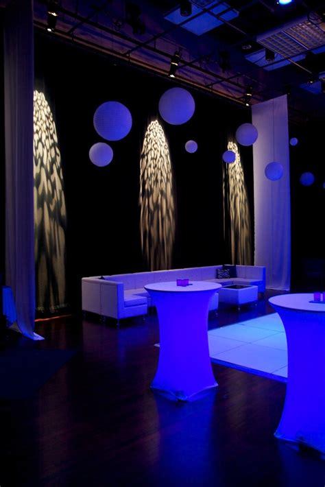 schulte room event set   night club theme venues