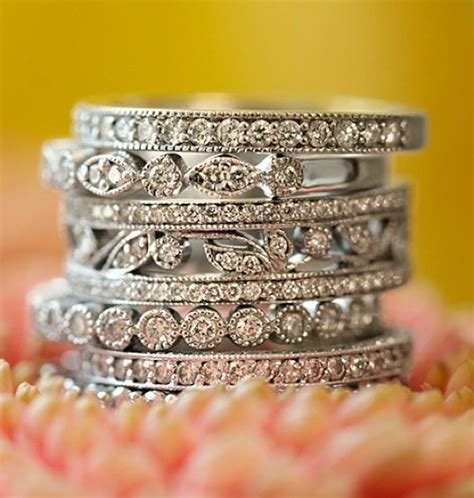 wedding ring history traditions and trends brilliant earth