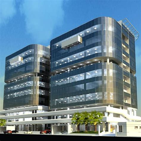 Projects Categories Nairda MEP Contractor