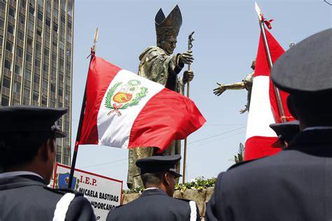 peru independence day  facts  celebrate  beautiful