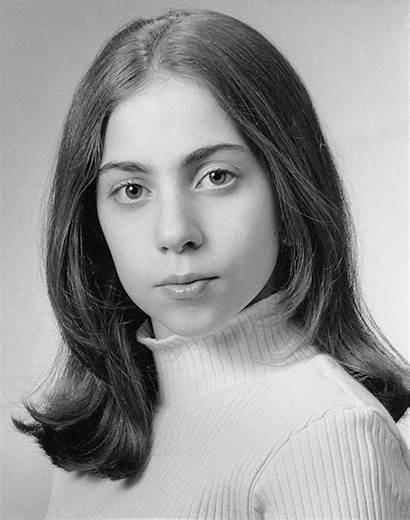 Gaga Lady Hair Young Natural Joanne 90s