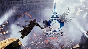47 Assassin's Creed: Unity HD Wallpapers | Background ...