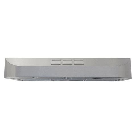 range hoods under cabinet ductless range hood by