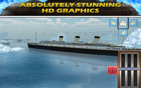 titanic escape crash parking android apps on play