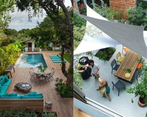 plus belles cuisines inspirations déco jardin et terrasse voici