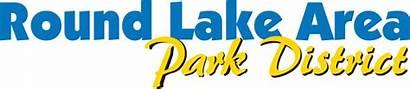 Park Close District Lake Round Fun