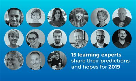 big digital learning trends
