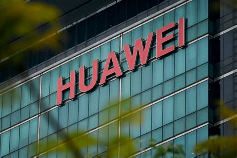 china s huawei sues us federal ban on using its