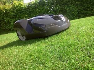 Rasenroboter Husqvarna 310 : test vergleich der neuen automower 320 und 330 x ~ Buech-reservation.com Haus und Dekorationen