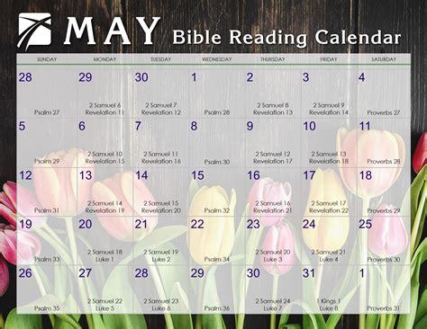 daily bible reading calendar  gods image