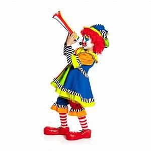 Kinder Vorhänge Mädchen : clown kost m kinder m dchen bunt komplett mit m tze kost mplanet ~ Markanthonyermac.com Haus und Dekorationen
