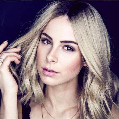 frisuren blonde haare sind beliebt bei stars royals