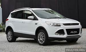 Ford Kuga 2013 : 2013 ford kuga launched in malaysia 1 6l ecoboost rm160k ~ Melissatoandfro.com Idées de Décoration