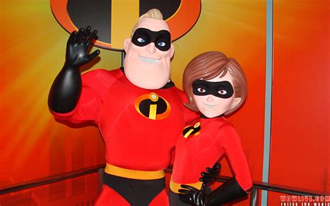 Mr And Mrs Incredible Wallpapers, Movie, Hq Mr And Mrs