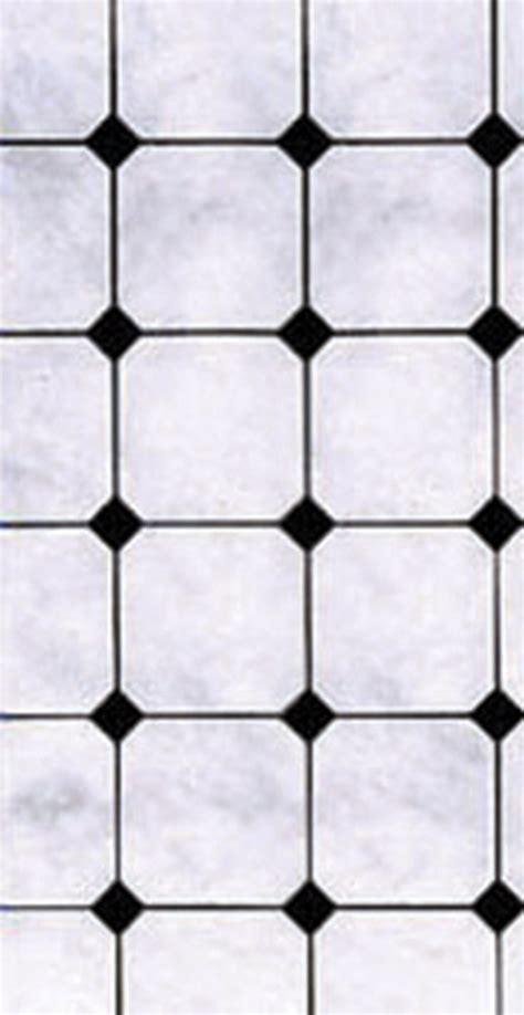 papier peint noir et blanc marbre p63