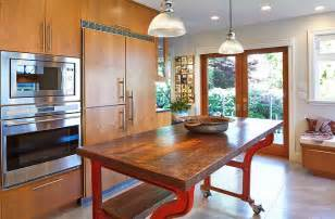 industrial style kitchen island mobile kitchen islands ideas and inspirations