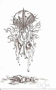 weed tattoo designs - Google Search | bud tats | Pinterest ...