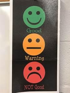 Classroom Conduct Chart Roll Mrs Art Classroom Rules