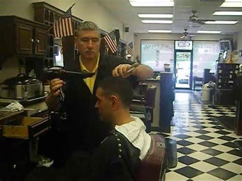 taper fade haircut professional barber barber