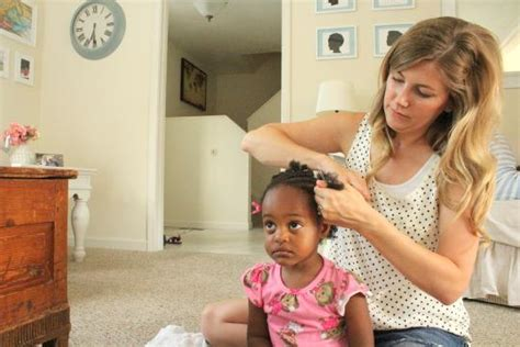 Black Mom Black Daughter